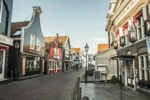 Alles over coronatesten in Volendam